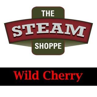 THE STEAM SHOPPE Steam Shoppe - Wild Cherry