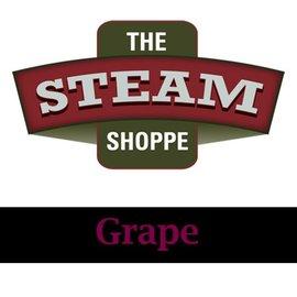 THE STEAM SHOPPE Steam Shoppe - Grape