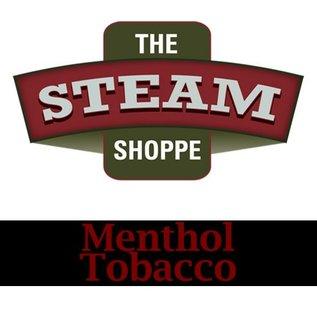 THE STEAM SHOPPE Steam Shoppe - Menthol Tobacco
