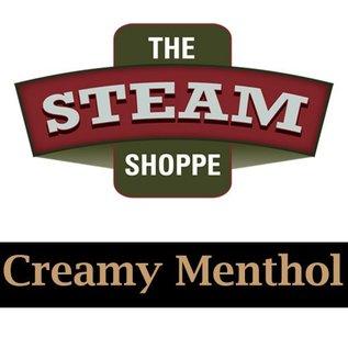 THE STEAM SHOPPE Steam Shoppe - Creamy Menthol