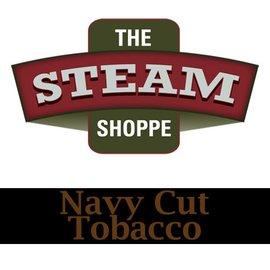 THE STEAM SHOPPE Steam Shoppe - Navy Cut Tobacco