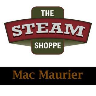 THE STEAM SHOPPE Steam Shoppe - Mac Maurier