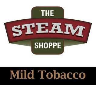 THE STEAM SHOPPE Steam Shoppe - Mild Tobacco