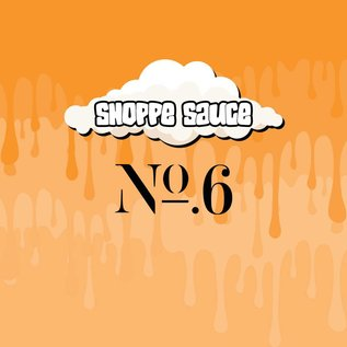 Shoppe Sauce Shoppe Sauce No6