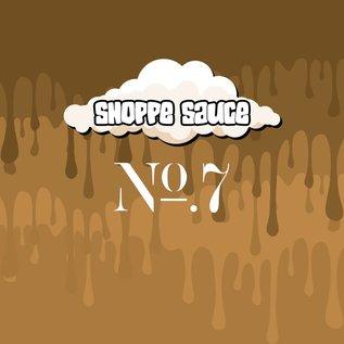 Shoppe Sauce Shoppe Sauce No7