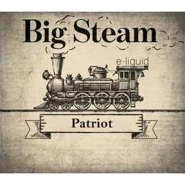 Big Steam Big Steam - Patriot