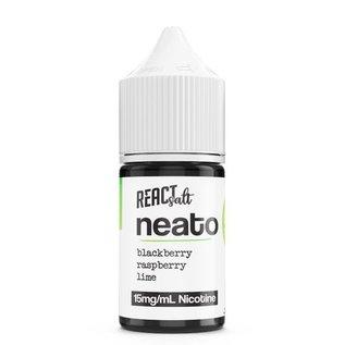 React REACT Salts - NEATO