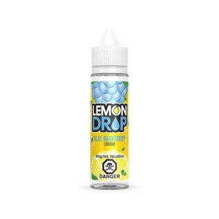 Lemon Drop LEMON DROP - BLUE RASPBERRY