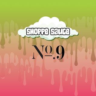 Shoppe Sauce Shoppe Sauce No9