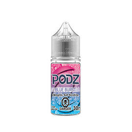Podz Salts Podz Salts - Blue Burst