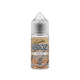 Podz Salts Podz Salts - Tobacco