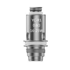VOOPOO VOOPOO FINIC20 R1 0.6ohm 5pk