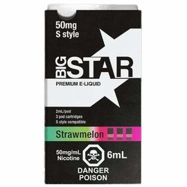STLTH - Ultra Strawmelon Pack