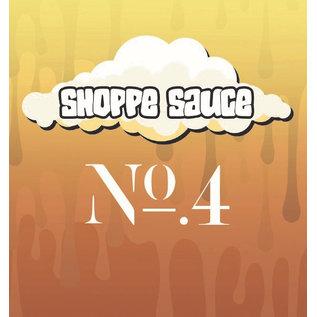 Shoppe Sauce Shoppe Sauce No4.5