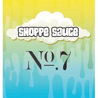 Shoppe Sauce Shoppe Sauce No7.5