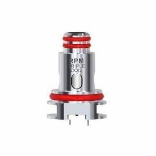 SMOK RPM Coils - Triple Coils - 0.6Ω