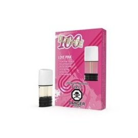 STLTH Pods - Ultimate100 Love Pink