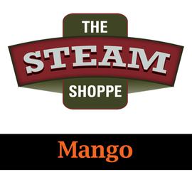 THE STEAM SHOPPE Steam Shoppe - Mango