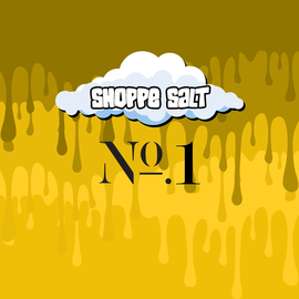 Shoppe Salt Shoppe Salt No1