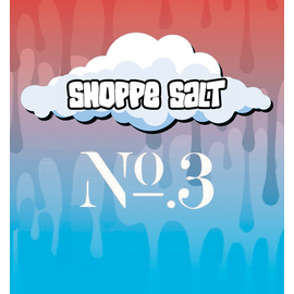 Shoppe Salt Shoppe Salt No3