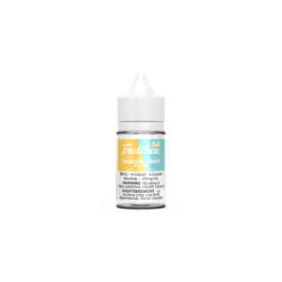 Fruitbae Salts FRUITBAE - Passionfruit Aloe