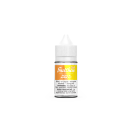 Fruitbae Salts FRUITBAE - Peach Apricot