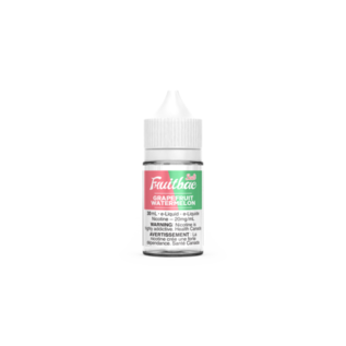 Fruitbae Salts SORBAE - Grapefruit Watermelon