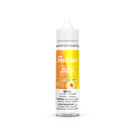 Fruitbae Freebase FRUITBAE - Peach Apricot