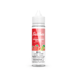 Fruitbae Freebase FRUITBAE - Strawberry Guava