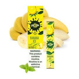 POP BAR POP BAR - Banana ice 5%