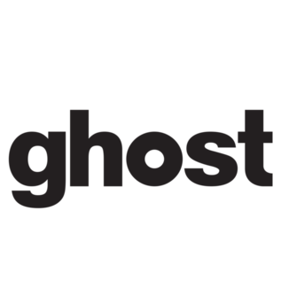 Ghost Ghost (300 puff)