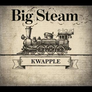 Big Steam Big Steam - Kwapple