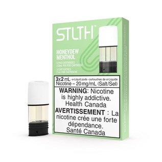 STLTH Pods - Honeydew Menthol