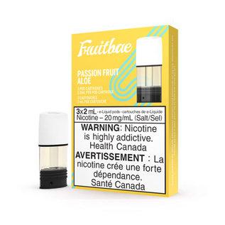 STLTH Pods - Fruitbae Passionfruit Aloe