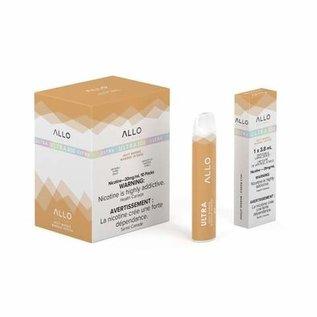 Ultra Allo Ultra Allo Disposable 800 puff - Juicy Mango 20 mg