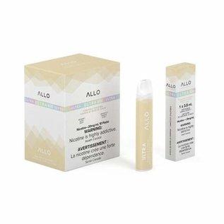 Ultra Allo Ultra Allo Disposable 800 puff - Pineapple Coconut 50 mg