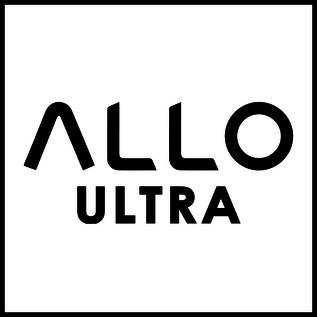 Ultra Allo Allo Ultra (800 puff)