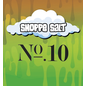 Shoppe Salt Shoppe Salt No10