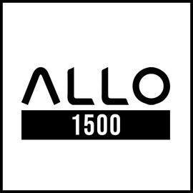 ALLO Allo (1500 puff)