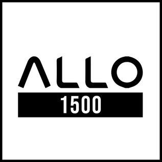 Ultra Allo Allo (1500 puff)