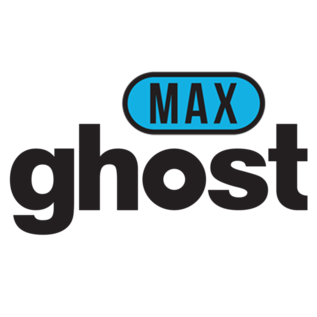 Ghost Max Ghost Max 2000 puffs