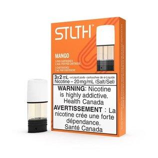 STLTH Pods - Mango
