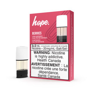 STLTH Pods - Hope Berries