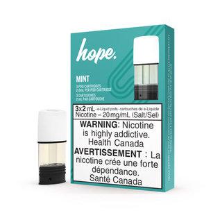 STLTH Pods - Hope Mint