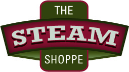 The Steam Shoppe