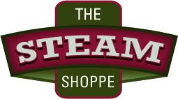 The Steam Shoppe, Winnipegs best local vape shop