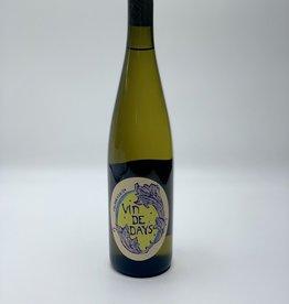 Day Wines Vin de Days Blanc 2017