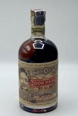 Don Papa Aged in Oak Small Batch Rum,