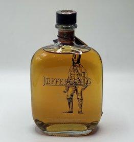 Jefferson's Bourbon Small Batch