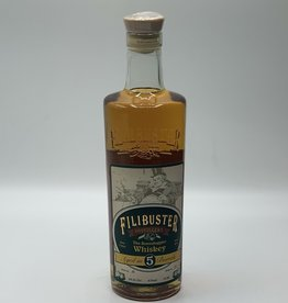 Filibuster The Boondoggler Dual Cask Whiskey